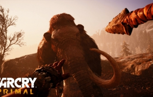 Far Cry: Primal screenshot