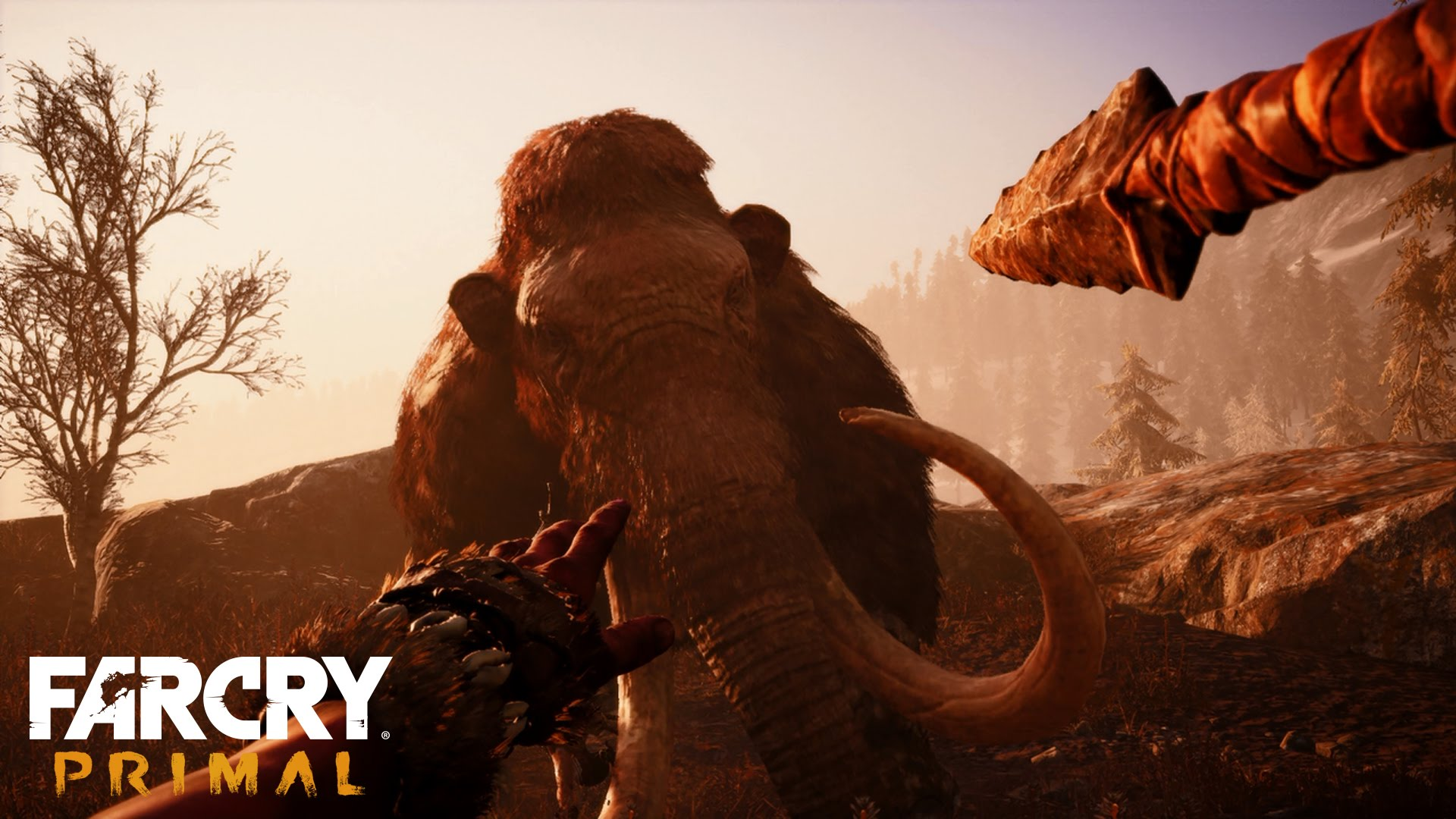 Far Cry: Primal HD wallpapers free download