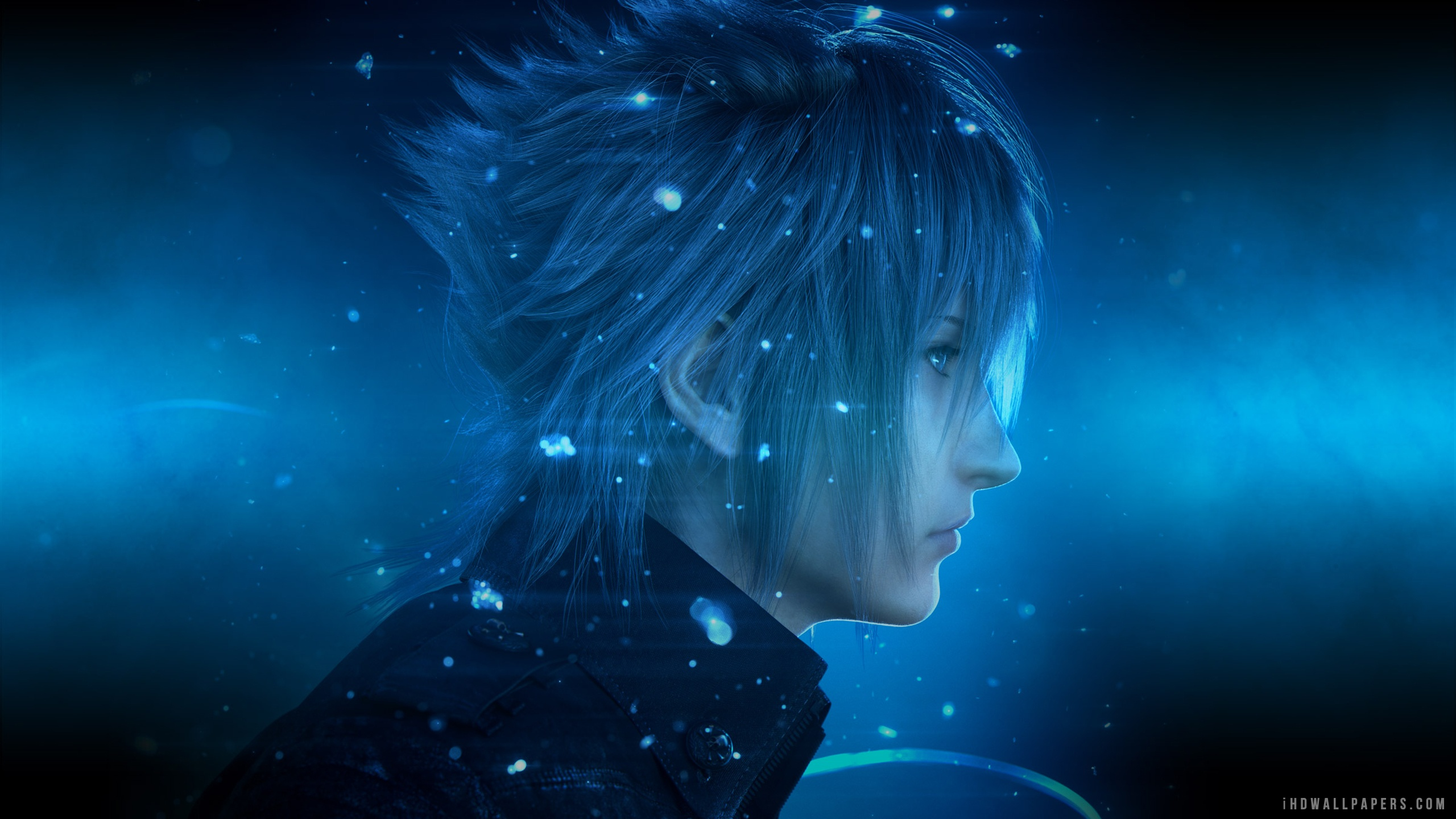 Final Fantasy Xv Hd Wallpapers Free Download