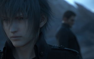Final Fantasy XV High Definition