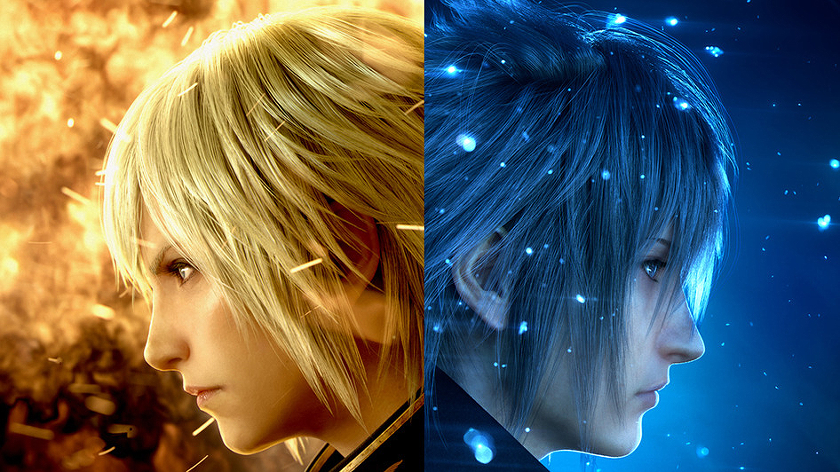 Final Fantasy Xv Final Fantasy Hd Wallpapers Desktop: Final Fantasy XV HD Wallpapers Free Download