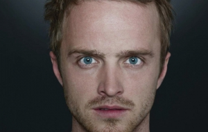 Aaron Paul Background