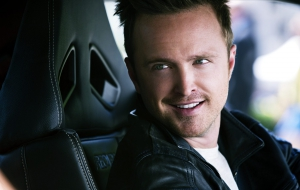 Aaron Paul Wallpapers HD