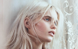 Abbey Lee HD Wallpaper