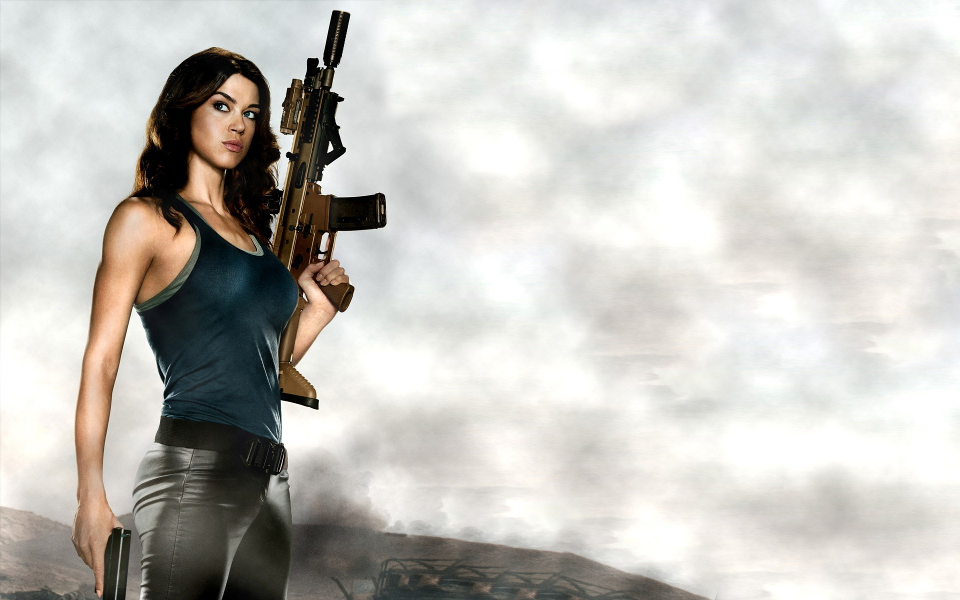 Adrianne Palicki Wallpapers Page  HD Wallpapers