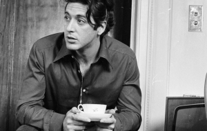 Al Pacino HD Wallpaper