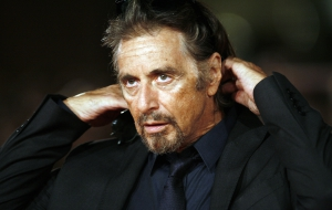 Al Pacino High Definition