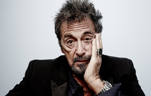 Al Pacino Wallpapers HD