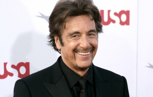 Al Pacino For Desktop