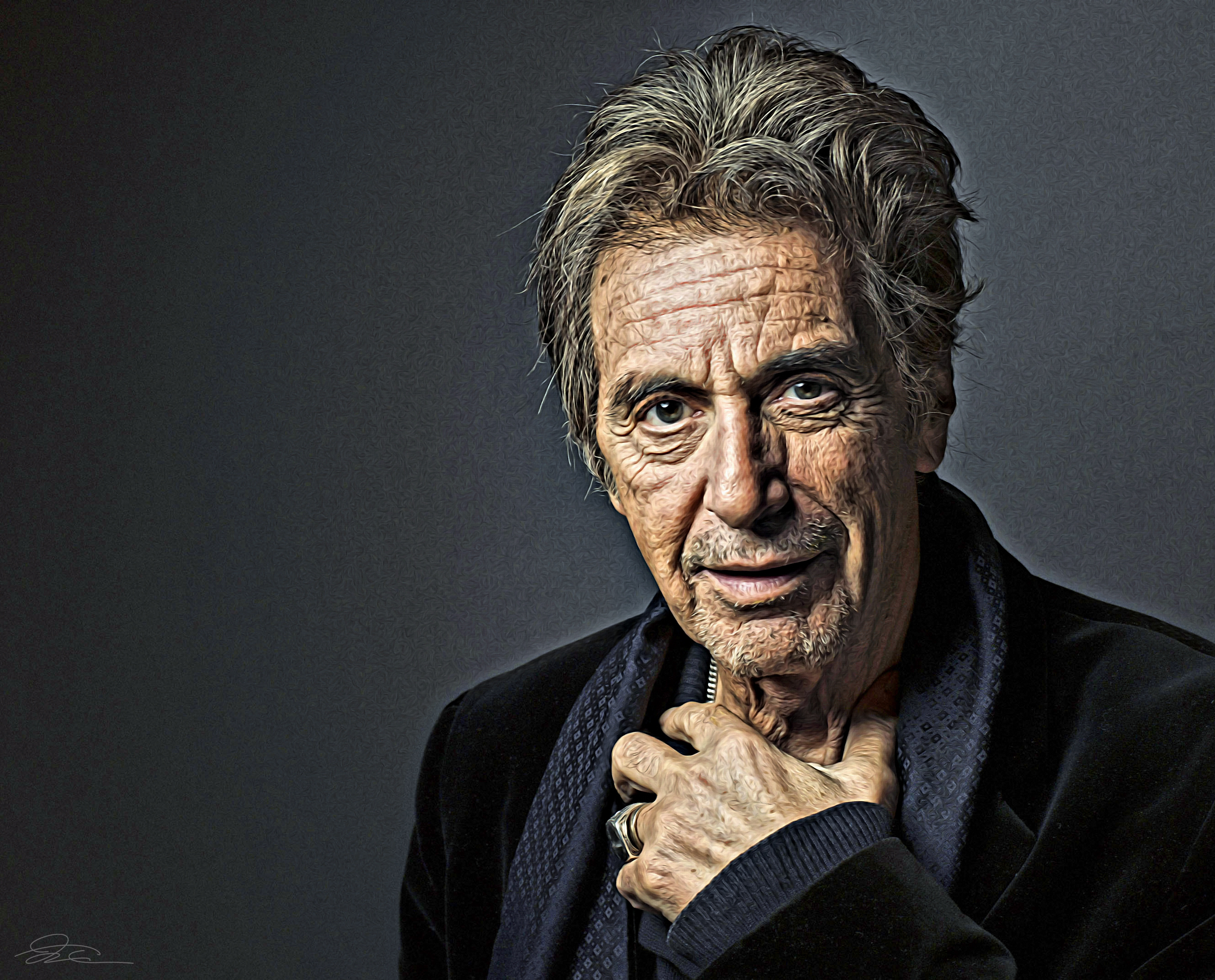 Al Pacino Wallpapers High Resolution and Quality Download Al Pacino
