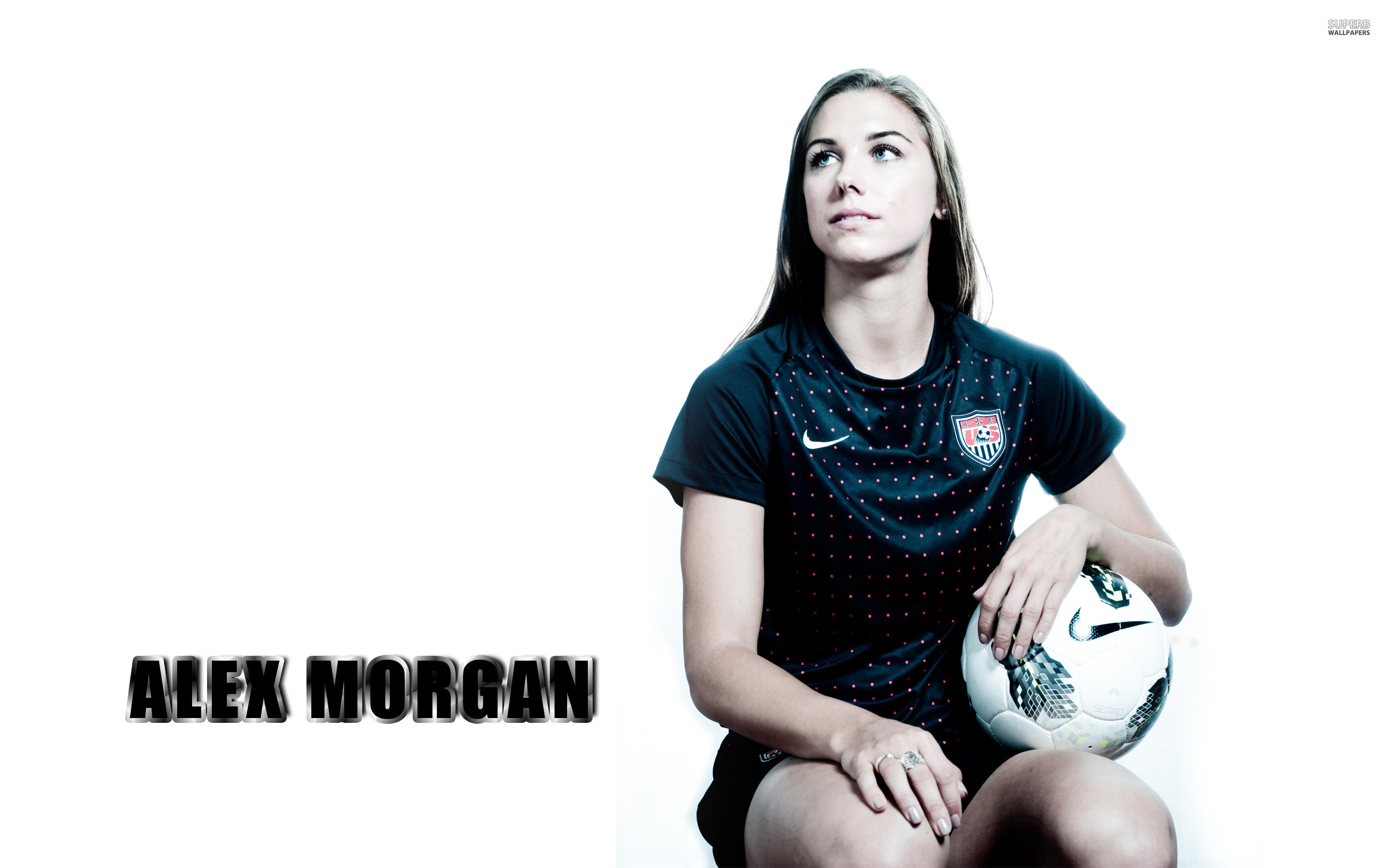 Alex Morgan Wallpapers High Resolution And Quality