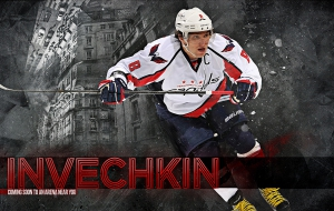 Alex Ovechkin Computer Wallpaper