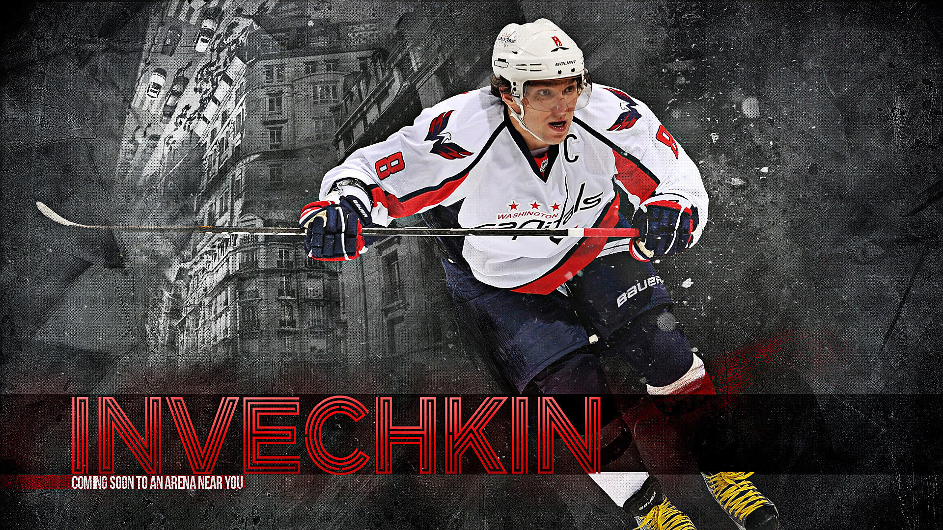 Alex Ovechkin Wallpapers High Resolution And Quality Download