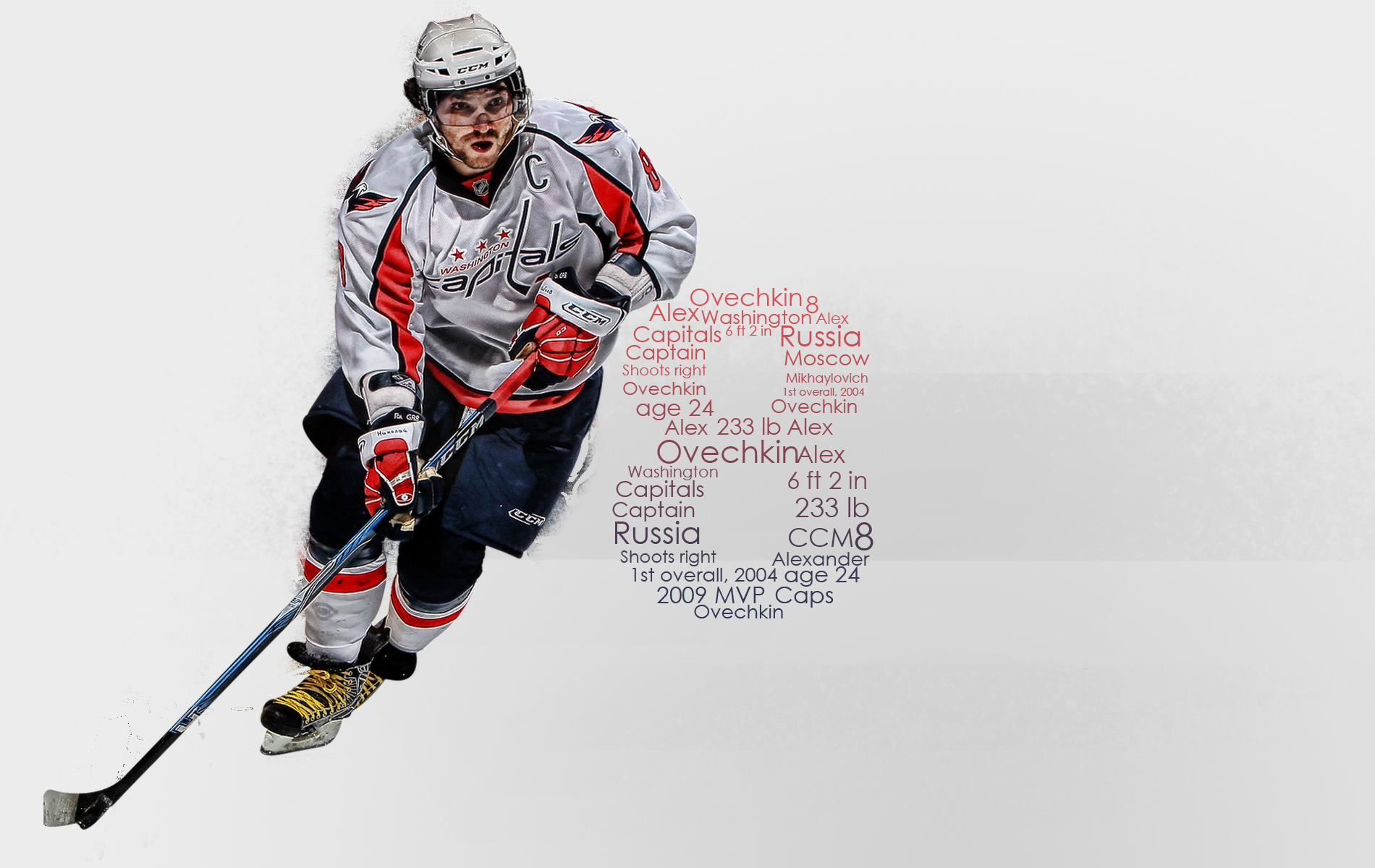 alexander ovechkin At long last, washington capitals legend alexander ovechkin has captured the  stanley cup now the question is: will he ever give it back.