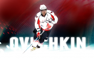 Alex Ovechkin High Definition Wallpapers