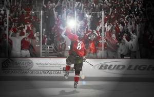 Alex Ovechkin High Quality Wallpapers