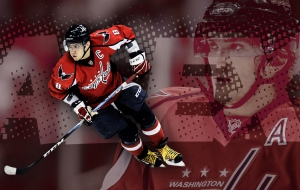 Alex Ovechkin For Desktop
