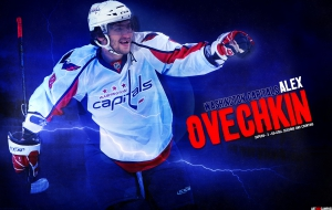 Alex Ovechkin Full HD