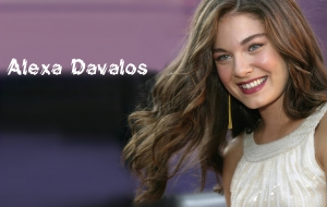 Alexa Davalos High Definition