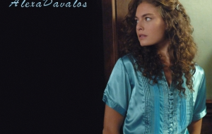 Alexa Davalos Full HD