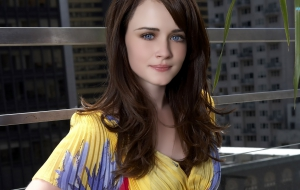 Alexis Bledel Wallpapers HD