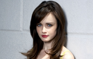 Alexis Bledel For Desktop