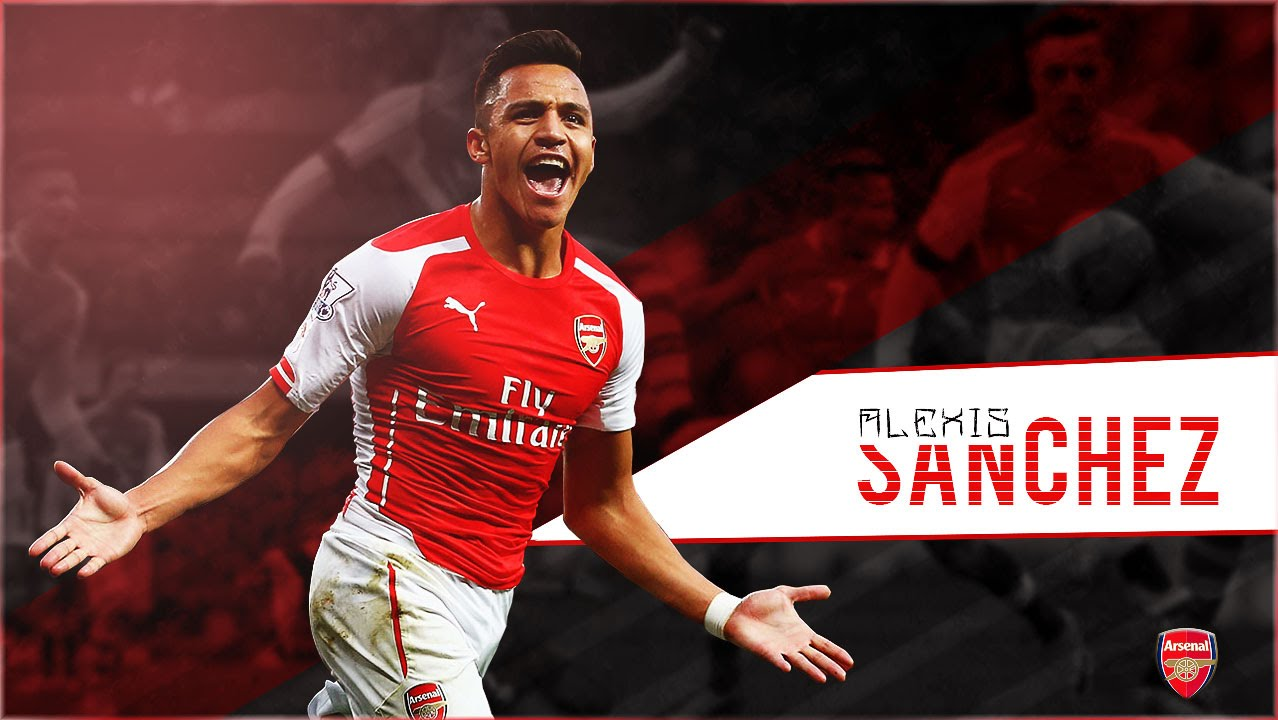 Alexis Sanchez Wallpapers High Resolution And Quality Download