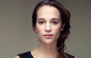 Alicia Vikander Wallpapers HD