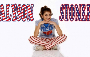 Alyson Stoner High Quality Wallpapers