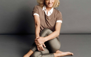 Amber Valletta Photos