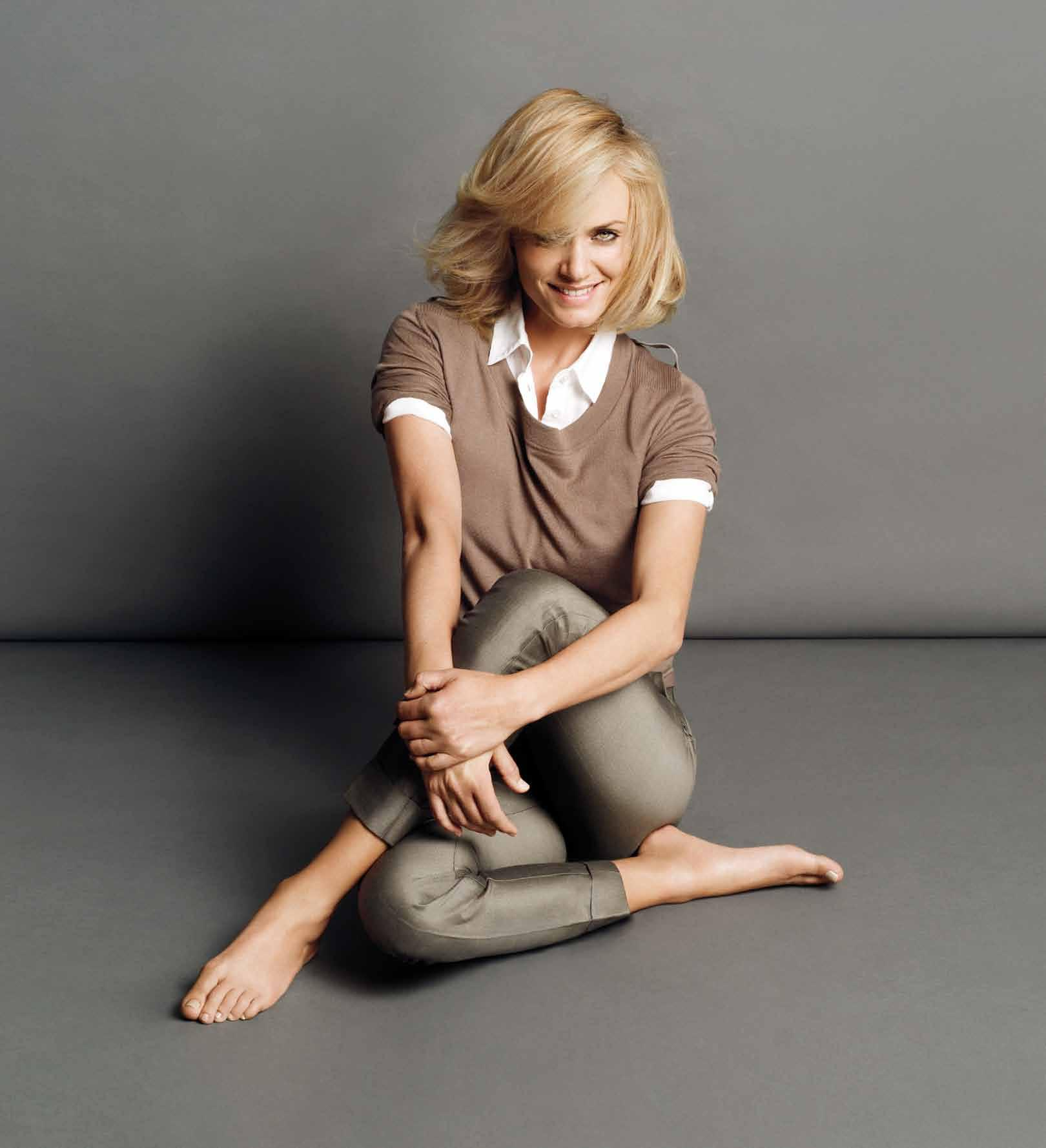 Pictures Amber Valletta nude (95 photos), Sexy, Cleavage, Feet, see through 2006