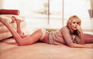 Amber Valletta Wallpapers