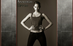 Analeigh Tipton Images