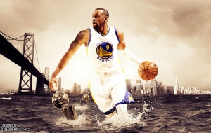 Andre Iguodala HD Wallpaper