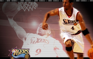 Andre Iguodala High Definition Wallpapers
