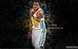 Andre Iguodala Wallpapers