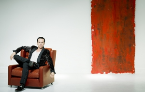 Andrew Scott HD Background