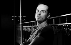Andrew Scott HD Desktop