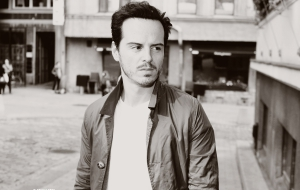 Andrew Scott HD Wallpaper