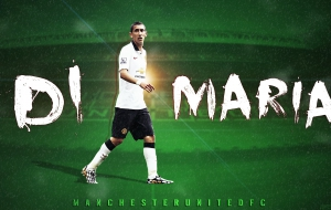 Angel Di Maria Desktop