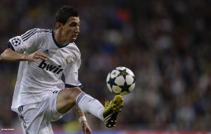 Angel Di Maria Images