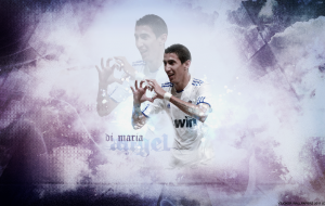 Angel Di Maria Pictures