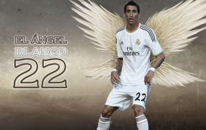 Angel Di Maria Wallpapers