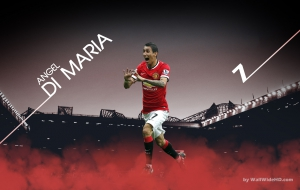 Angel Di Maria Wallpapers HD