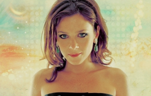 Anna Friel Desktop