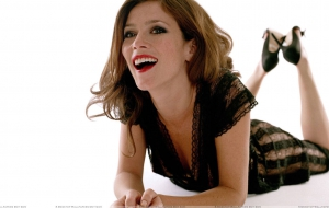 Anna Friel High Definition Wallpapers