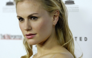Anna Paquin HD Background