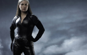 Anna Paquin For Desktop