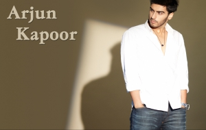 Arjun Kapoor HD Wallpaper