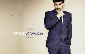 Arjun Kapoor High Definition